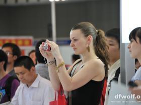 五一南京车展(附大量车模图)